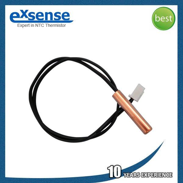freezer temperature sensor