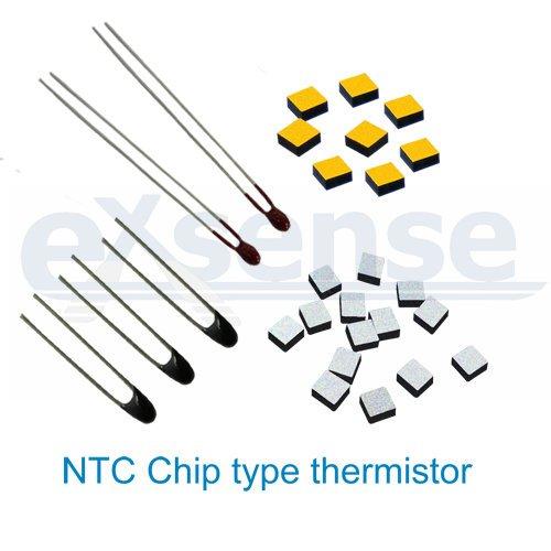 NTC chip type thermistor