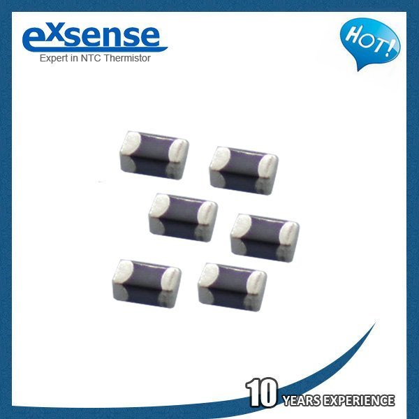 CT Series-SMD Type NTC Thermistor