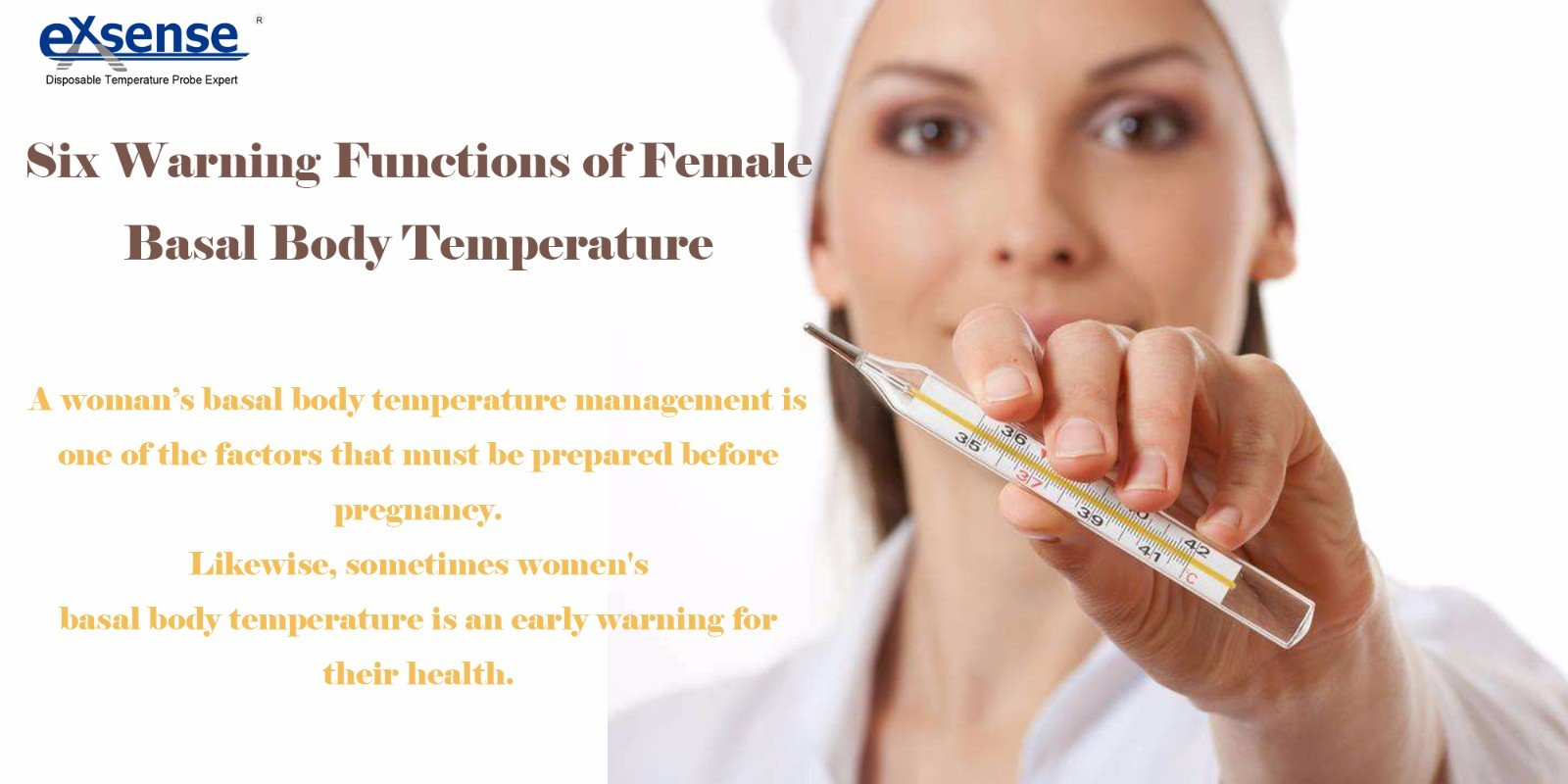 Female Basal Body Temperature