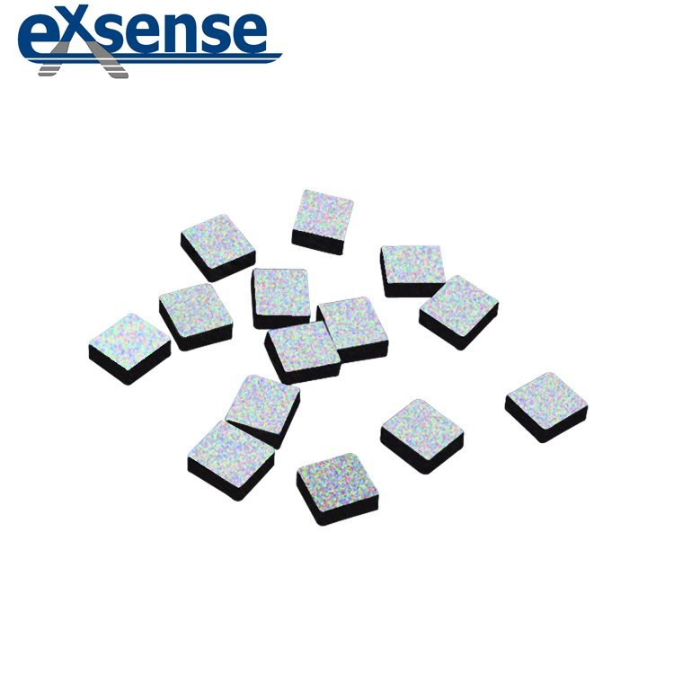 DT Series Silver Electrode NTC Thermistor Chip