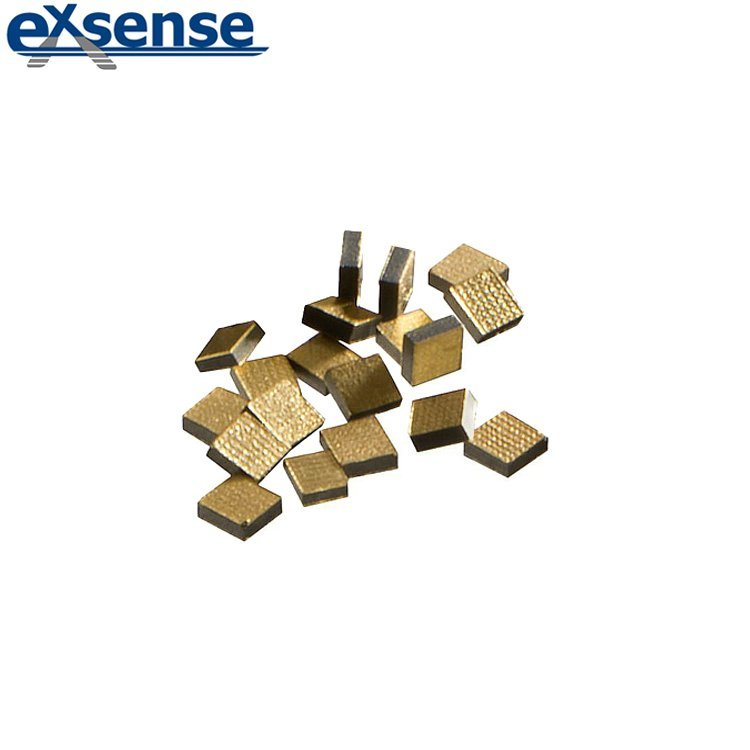 DT Series- High Precision Gold/ Silver Electrode NTC Chip